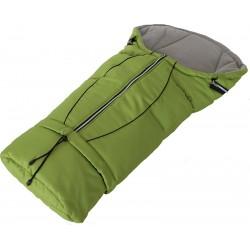 Śpiworek uniwersalny (zielony)