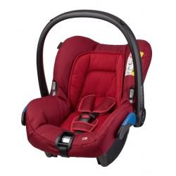 Fotelik samochodowy Maxi-Cosi Citi SPS [ czerwony - ROBIN RED ]